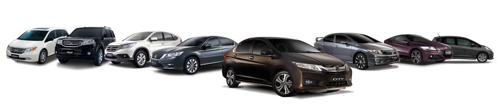 Honda Cars Philippines Inc